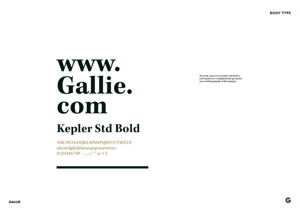 GALLIE - Brand Guidelines_Page_09